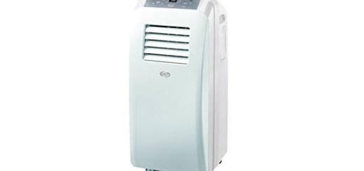 climatizzatori portatili migliori