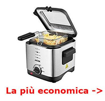 friggitrice Aicok