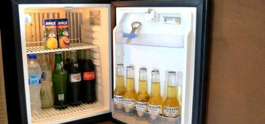 mini frigo migliore