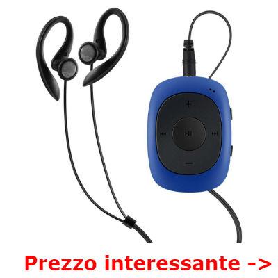 AGPTEK G02 lettore MP3